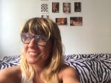 Freelancer Mónica M. B.