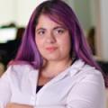 Freelancer Flávia J.