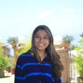 Freelancer Gabriela M. G. R.