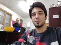 Freelancer Adrián T.