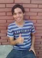 Freelancer Oswaldo E. C. G.