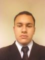 Freelancer Alex R. A.