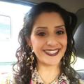 Freelancer Sabrina A. d. L.