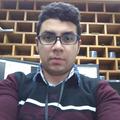 Freelancer Andres M. A.