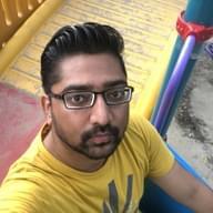 Freelancer Ashish.