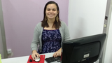 Freelancer Larissa d. S. B. C.