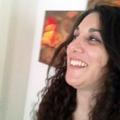 Freelancer Andrea V. G.