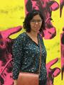 Freelancer Frida C.