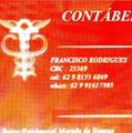 Freelancer FRANCISCO M. R.