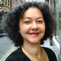 Freelancer Maria A. V. C.
