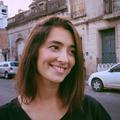 Freelancer Florencia E. F. M.