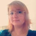 Freelancer Marina K. d. C.
