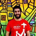 Freelancer Jesus R. M.