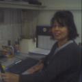 Freelancer Silvia M.