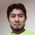 Freelancer Luis G. U. P.
