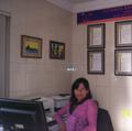 Freelancer Irma L.