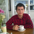 Freelancer Vladimir F.