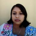 Freelancer Lubia A. M.