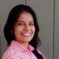 Freelancer Ingrid R. S. M.