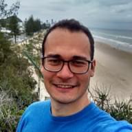 Freelancer Daniel C. F.