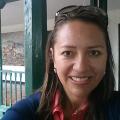 Freelancer Claudia L. S.