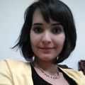 Freelancer Camila M. A.