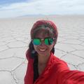 Freelancer Elisa L. N.