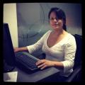 Freelancer Karina J. S. P.