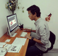 Freelancer Ray P.