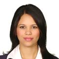 Freelancer Luisa F. A. E.