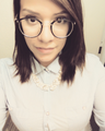 Freelancer Marlene J. A. R.