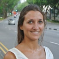 Freelancer Pamela A.