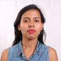 Freelancer María F. L. S.