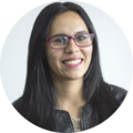 Freelancer Luisa F. C. M.