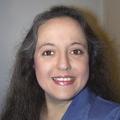 Freelancer Silvia M. A.
