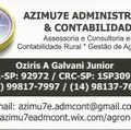 Freelancer Oziris A. G. J.