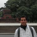 Freelancer Alberto A. J.