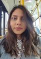Freelancer MARIA G. G. P.