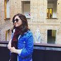 Freelancer Ana C. V. C.