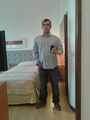 Freelancer Antonio M. S.