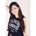 Freelancer Carolina U. V.