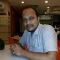 Freelancer abhishek g.