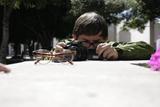 Freelancer Andrés P. M.