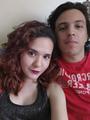 Freelancer Alessandro & Neyanne