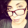 Freelancer Andrea P. M.