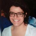 Freelancer Carol Costa