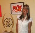 Freelancer Silvia K. A.