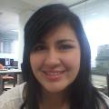 Freelancer Katherine S. A.