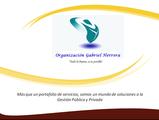 Freelancer Organización G. H. S.