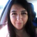 Freelancer Gloria M. U.